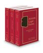 Arizona Legal Forms: Civil Procedure, 2019 ed. (Vols. 1-2A)