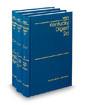 West's® Kentucky Digest, 2d (1930-Date) (Key Number Digest®)
