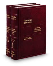 Nebraska Uniform Commercial Code Forms