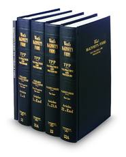 Tax Practice and Procedure (West's® McKinney's® Forms for New York)