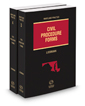 Maryland Civil Procedure Forms, 2d, 2017-2018 ed. (Vols. 3 and 4, Maryland Practice Series)