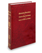 Criminal Practice Forms, 2d (Vol. 27, Missouri Practice Series)