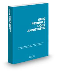 Ohio Probate Code Annotated, 2014 ed.