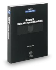 Rules of Evidence Handbook, 2017 ed. (Baldwin's Ohio Practice)