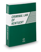 Criminal Law of Kentucky, 2018 ed.