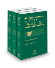 Baldwin's Ohio Tax Law & Rules