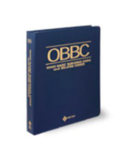 Ohio Building Code: Index