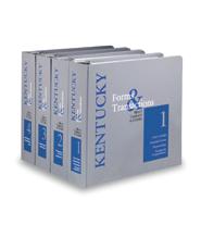 Kentucky Forms & Transactions