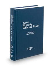 Baldwin's Kentucky Wills and Trusts
