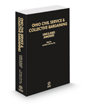 Ohio Civil Service & Collective Bargaining Laws & Rules Annotated, 2021 ed.