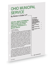 Ohio Municipal Service