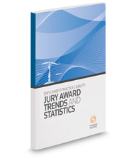 Employment Practice Liability: Jury Award Trends and Statistics, 2018 ed.