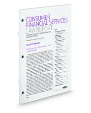 Consumer Financial Services Law Report