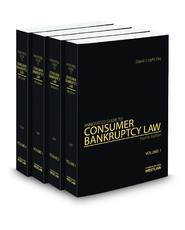 Annotated Guide to Consumer Bankruptcy Law, 3d