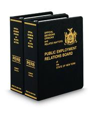New York PERB Reports