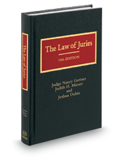 The Law of Juries, 10th