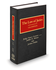 The Law of Juries, 11th