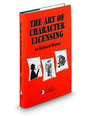 The Art of Character Licensing