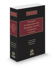Executive Compensation for Emerging Growth Companies, 4th 2020-2021 ed. (Emerging Growth Companies Series)