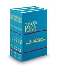Intellectual Property, 3d (Vols. 25-25A, West's® Legal Forms)