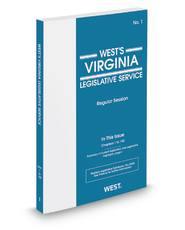 Virginia Legislative Service