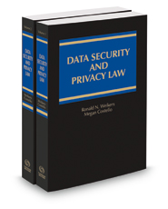 Data Security and Privacy Law, 2018 ed.