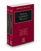 Arizona Corporate Practice, 2017-2018 ed. (Vols. 6 and 7, Arizona Practice Series)