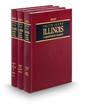 Illinois Bound Session Laws, 2018 ed.