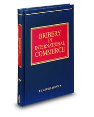 Bribery in International Commerce