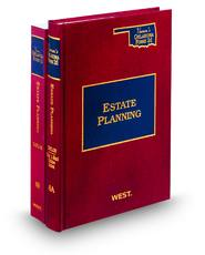 Oklahoma Estate Planning (Vols. 6A and 6B, Vernon's Oklahoma Forms 2d)