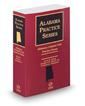 Alabama Criminal Trial Practice Forms, 2019 ed. (Alabama Practice Series)