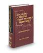 Louisiana Criminal Trial Practice Formulary, 2d