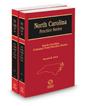 North Carolina Criminal Trial Practice Forms, 6th, 2017 ed. (North Carolina Practice Series)
