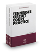 Tennessee Circuit Court Practice, 2017-2018 ed.