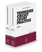 Tennessee Circuit Court Practice, 2020-2021 ed.