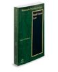 Real Estate Law, 2019-2020 ed. (Vol. 25, Minnesota Practice Series)