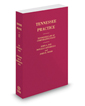 Tennessee Law of Comparative Fault, 2d, 2018 ed. (Vol. 17, Tennessee Practice Series)