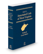 West's Annotated Code of West Virginia, Federal Court Rules, 2017 ed.