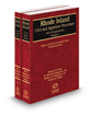 Rhode Island Civil and Appellate Procedure with Commentaries, 2019-2020 ed.