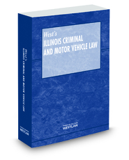 Illinois Criminal And Motor Vehicle Law Legal Solutions