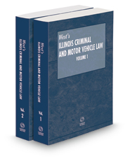 Illinois Criminal and Motor Vehicle Law, 2021 ed.