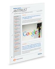 Westlaw Journal Antitrust