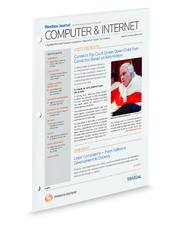 Westlaw Journal Computer and Internet
