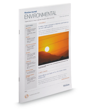 Westlaw Journal Environmental