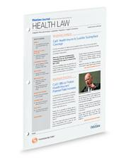 Westlaw Journal Health Law