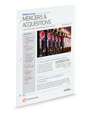 Westlaw Journal Mergers & Acquisitions