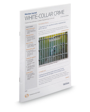 Westlaw Journal White-Collar Crime