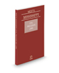 Mississippi Civil Procedure Laws, 2021 ed.