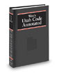 West's® Utah Code Annotated (Annotated Statute & Code Series)