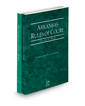 Arkansas Rules of Court - State and Federal, 2021 ed. (Vols. I & II, Arkansas Court Rules)